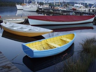 Living Boat Trust Boats