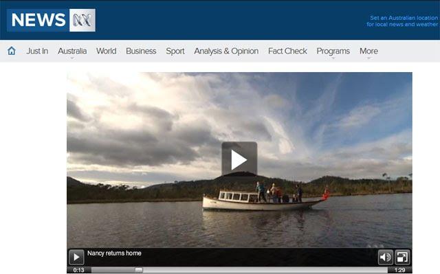 http://www.abc.net.au/news/2014-05-20/nancy-returns-home/5466138?section=tas