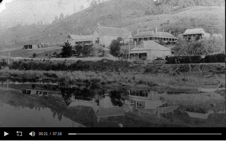 Franklin History: ABC Radio